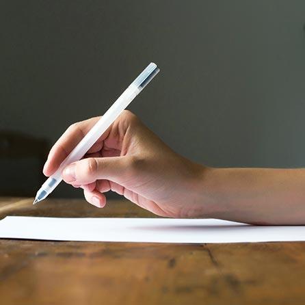 Atelier d'écriture créative - Nature en plume |