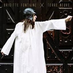 Terre neuve / Brigitte Fontaine |