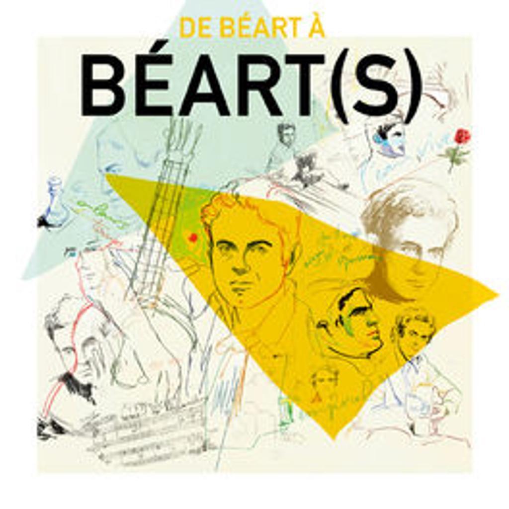 De Béart à Béart(s) / Guy Béart  