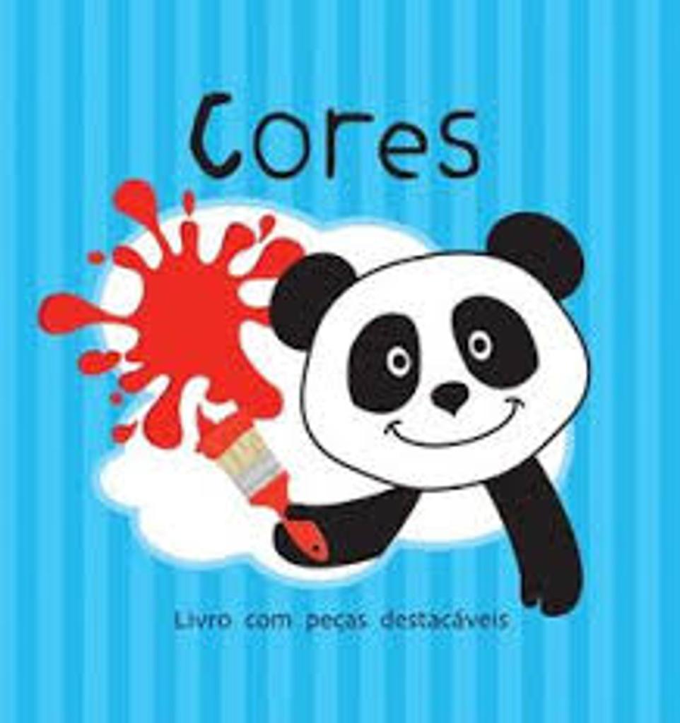 Cores / Mariana Leite de Feira  