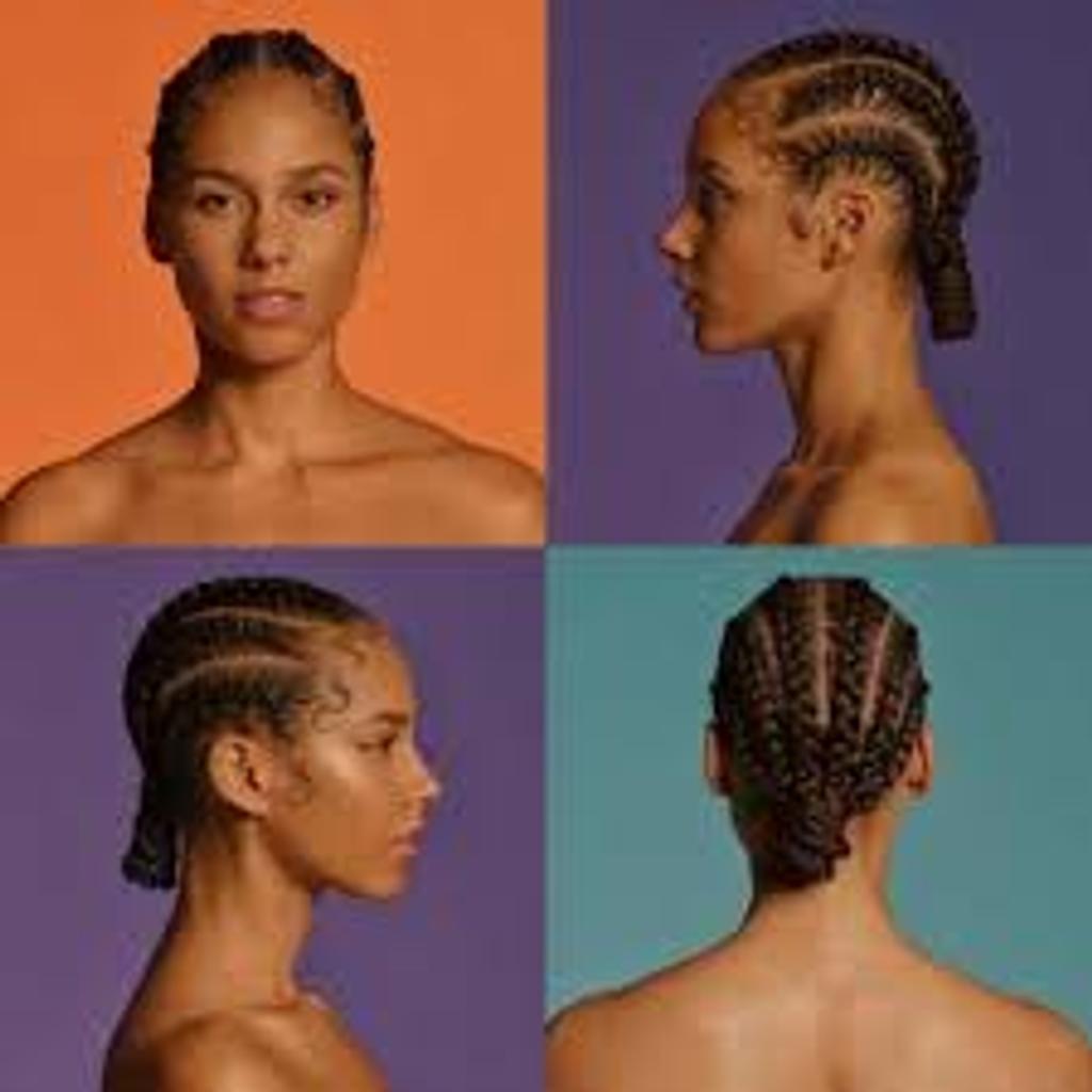 Alicia / Alicia Keys |