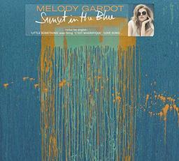 Sunset in the blue / Melody Gardot  | Gardot, Melody