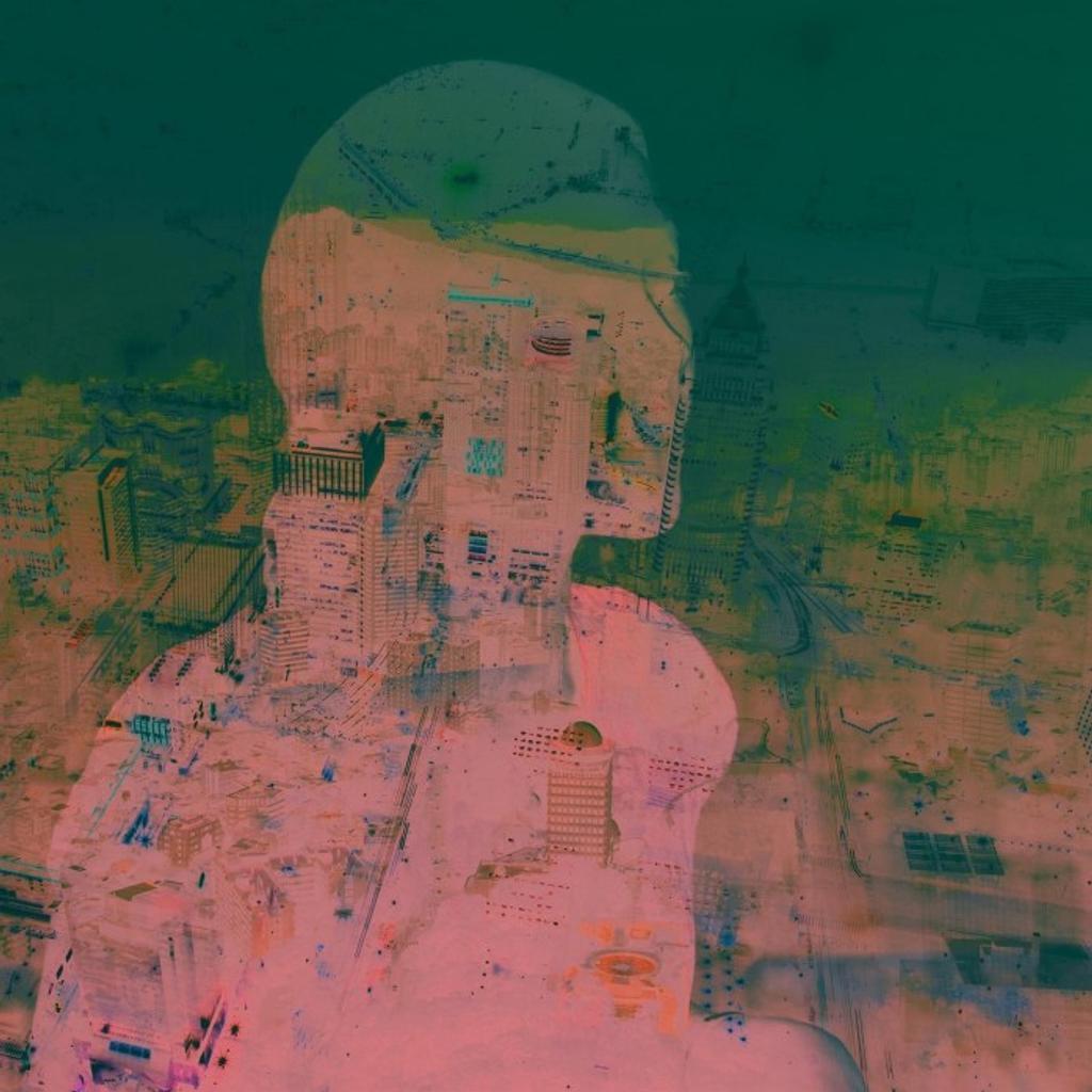 Voices 2 / Max Richter |