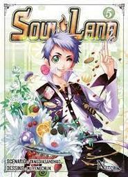 Soul Land. 5 / scénario Tang Jiasanshao | Tang, Jiasanshao. Auteur