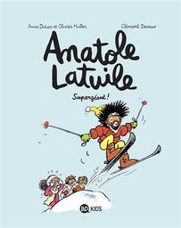 Et qu'ça saute ! / scénario Anne Didier et Olivier Muller | Didier, Anne (1969-....). Auteur